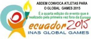 Global games 2015
